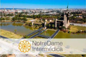 Plano de saúde Notre Dame Intermédica Sorocaba
