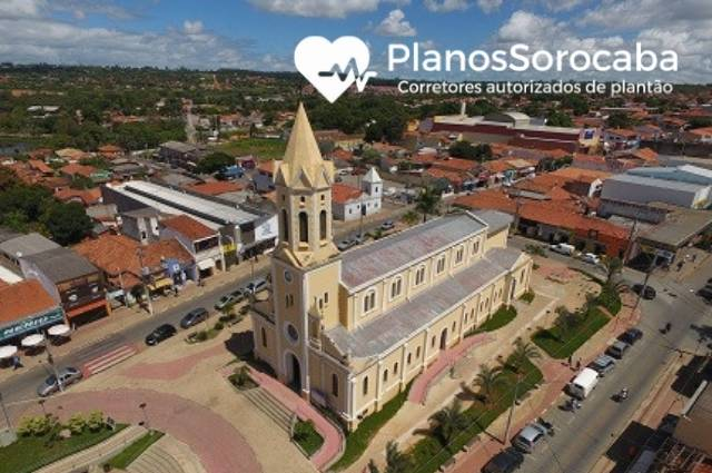 Planos de Saúde Araçoiaba da Serra