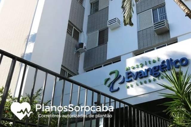 Planos de Saúde Hospital Evangélico Sorocaba