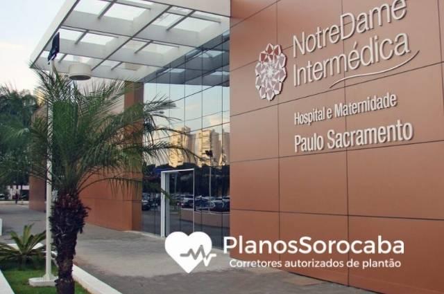 Planos de Saúde com hospital Modelo Sorocaba