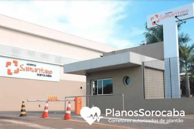 Planos de Saúde com Hospital Samaritano Sorocaba